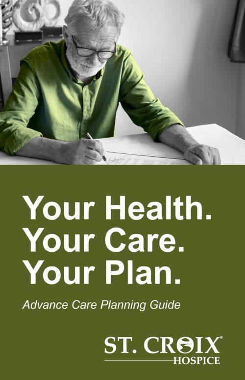 Advanced Care Guide Cover Image