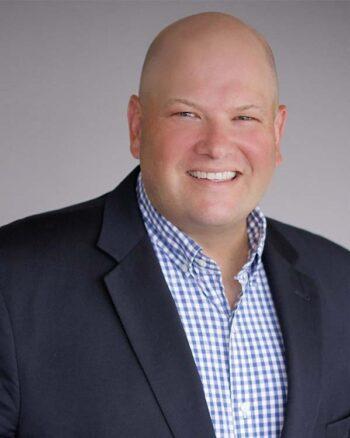 headshot of Heath Bartness