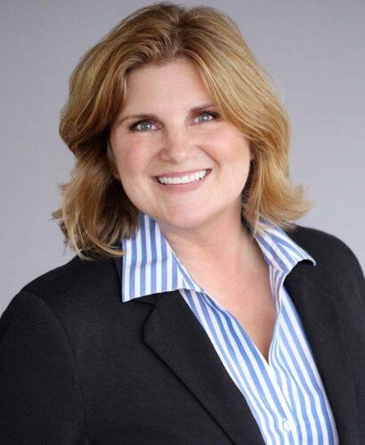 Headshot of Kim Olson